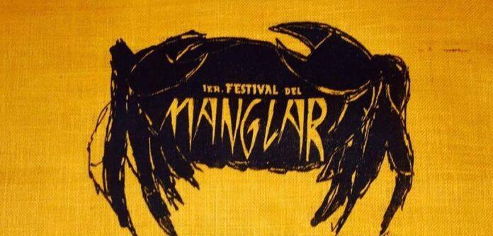 Afiche del Festival del Manglar.