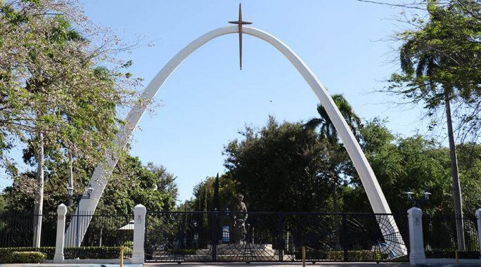 Pontificia Universidad Católica de Puerto Rico en Ponce. (Voces del Sur)