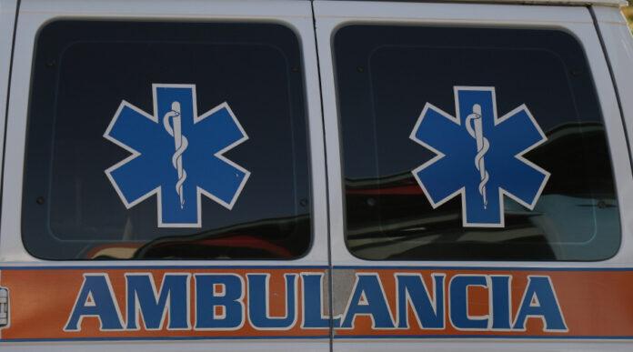 Ambulancia. (Voces del Sur)
