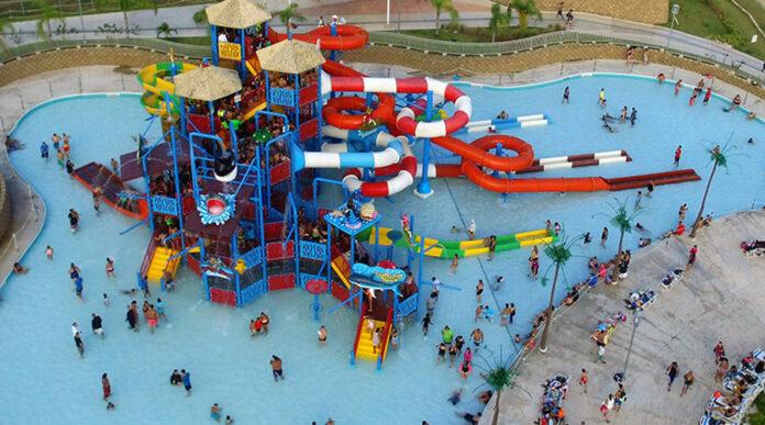 El Surf 'N Fun Water Park está ubicado en San Germán. (Foto / surfandfunwaterpark.com)