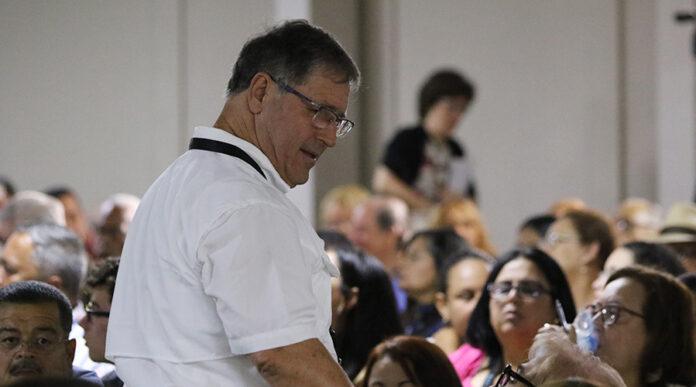 Roberto Ramírez Kurtz, alcalde de Cabo Rojo. (Voces del Sur)