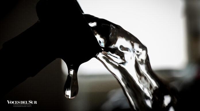 Agua. (Para Voces del Sur / Juan Carlos Sánchez Díaz)
