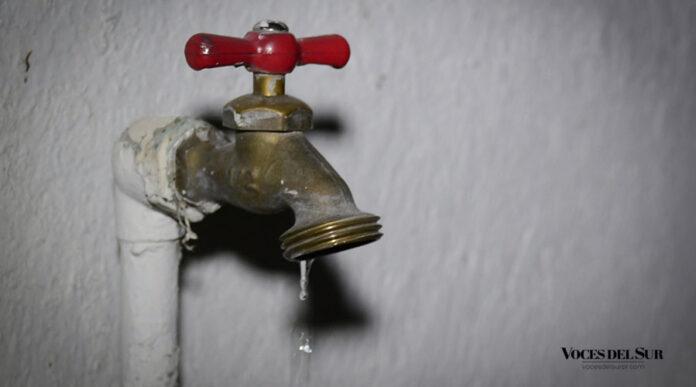 Agua. (Para Voces del Sur / Juan Manuel Vargas Alvarez)