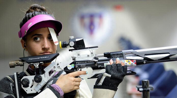 La atleta yaucana Yarimar Mercado Martínez expresó ayer su felicidad por los logros obtenidos durante su participación en los Juegos Panamericanos Lima 2019