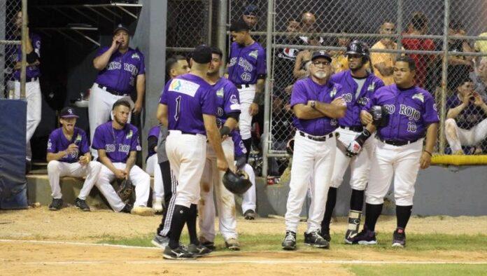Cabo Rojo ganó la sección Suroeste al eliminar en seis juegos a los Cardenales de Lajas.