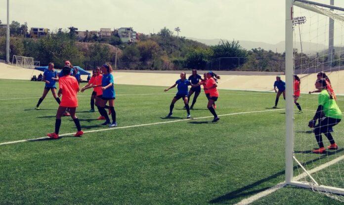 La Selección Sub 14 de fútbol femenino de Puerto Rico verá acción en el Girls Under 14 Challenge Series.