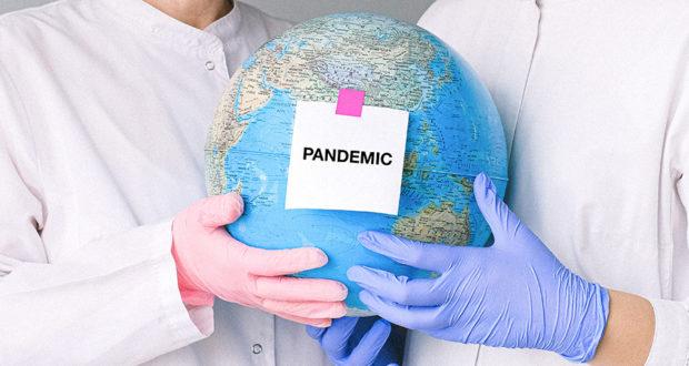 La propagación del COVID-19 ha provocado una pandemia. (Pexels)