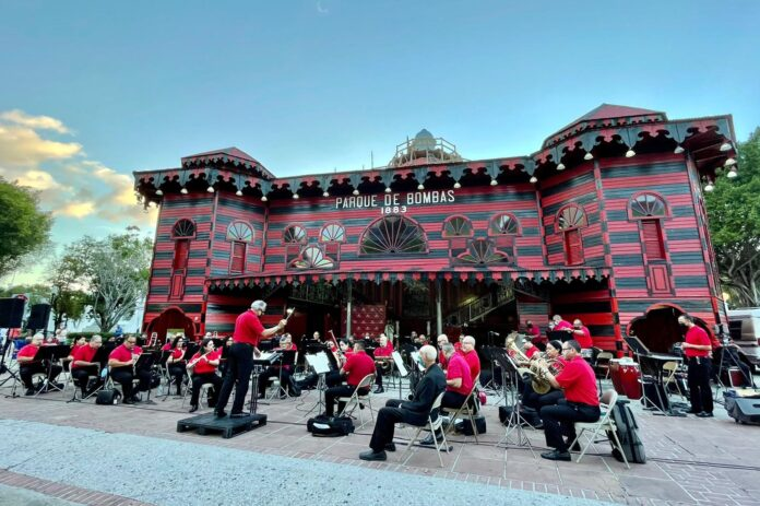 Banda Municipal de Ponce