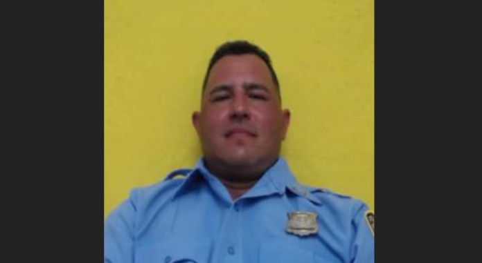 El agente Erasmo García Torres fua asesinado en Ponce. (Suministrada)