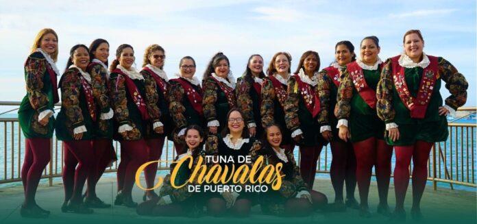 Tuna de Chavalas.
